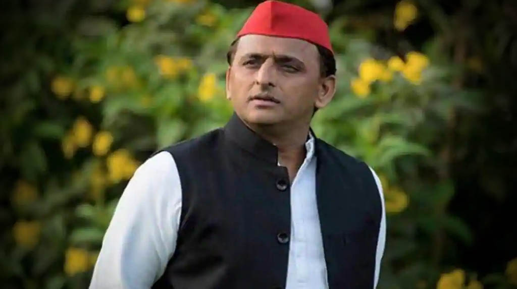 Samajwadi Party to oppose 'love jihad' in UP Assembly