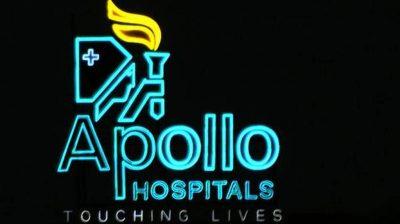 Apollo to give 1 million Covid vaccines a day