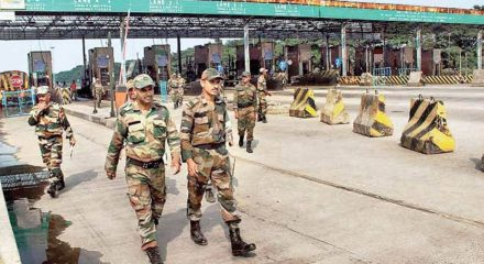 Army, IAF to help J&K admin in fight against COVID-19