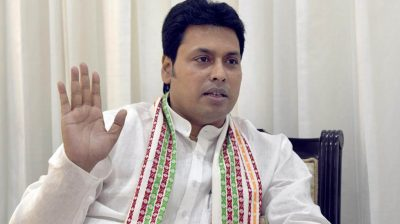 Tripura to benefit by Rs 4,802 cr from PM's economic package: CM