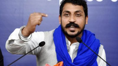 Fight against CAA, NRC to intensify: Chandrashekhar Azad