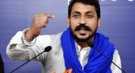 Fight against CAA, NRC to intensify: Chandrashekhar Azad