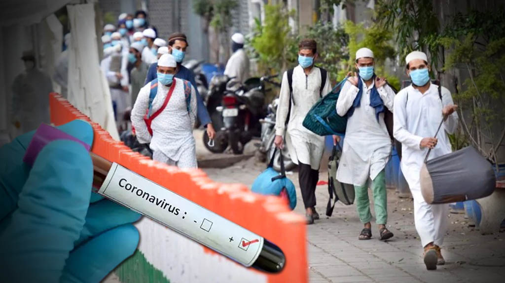 COVID-19: 259 tested positive from Markaz; 384 total patients in Delhi