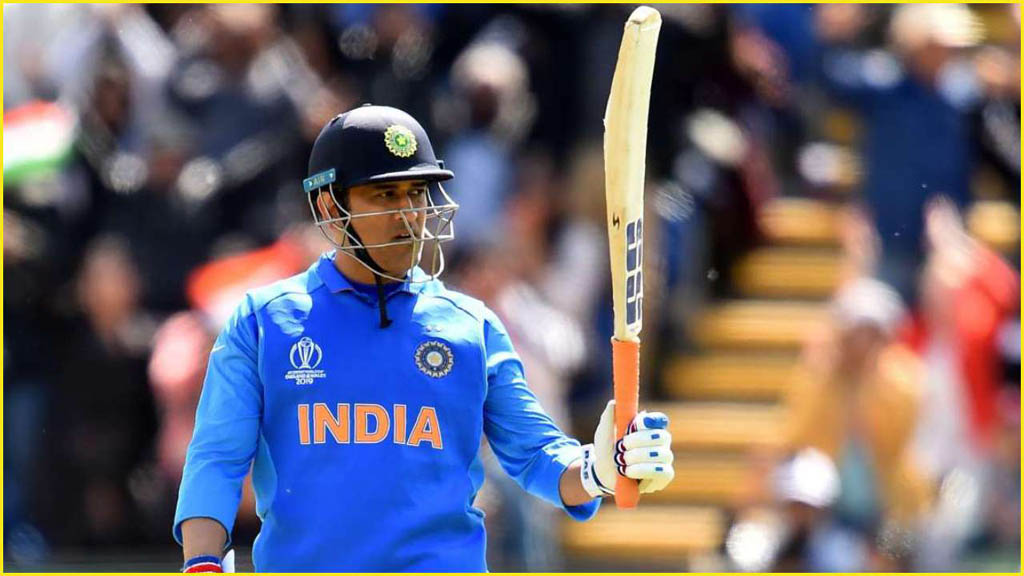'Man whose composure, patience continues to inspire': MS Dhoni turns 39