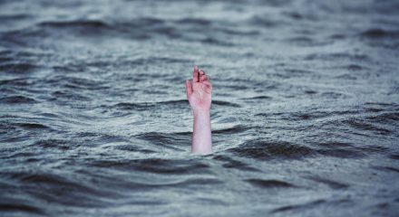 Brothers drown while fishing in UP district
