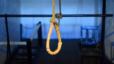 Mother hangs self a day after 10-year-old son's suicide