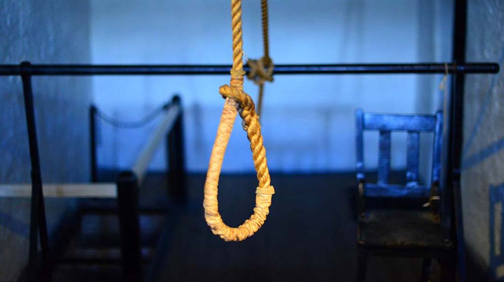Man commits suicide a month after wife ended life