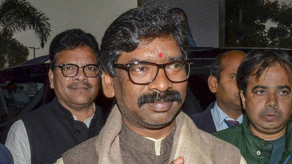 Jharkhand to take decisionto extend lockdown after PM address