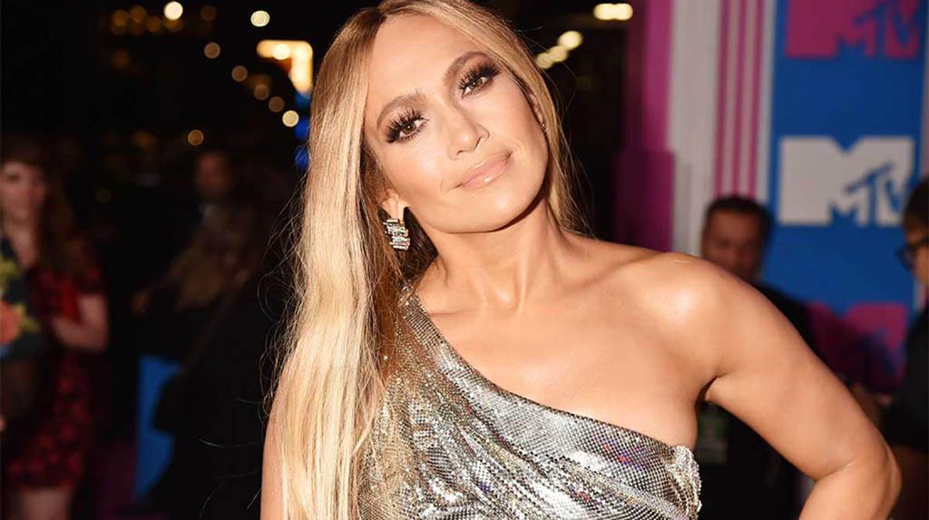 Jennifer Lopez not thinking yet about going back on sets