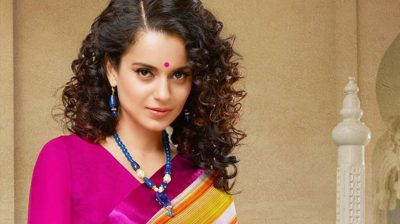 Kangana Ranaut to direct 'Aparajita Ayodhya'