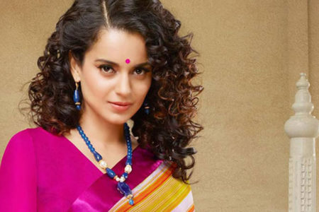 Kangana Ranaut takes a jibe at Aamir Khan