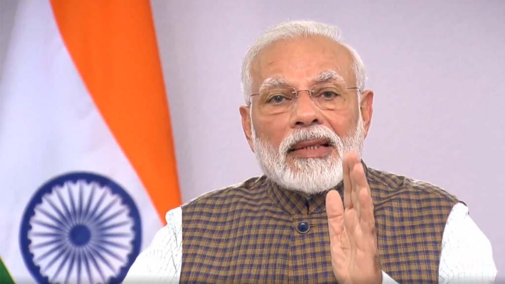 No crisis can determine India's future