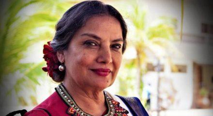 B-Town wishes Shabana Azmi on her 70th birthday