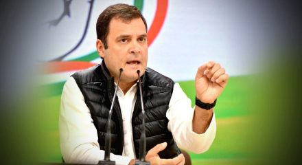 After Bihar loss, Rahul takes stock of poll preparedness in Assam, TN