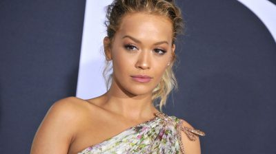 Rita Ora feels lost in showbiz