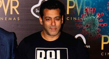 Salman Khan denies casting for new film, warns of legal action against impersonator