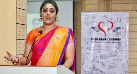 Feed the needy, Chennai's Mohandoss tweets on PM's Twitter handle