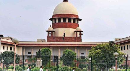 Can't make laws: SC declines plea seeking rape law reform & others