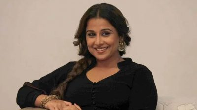 Vidya Balan: Always great to watch older films