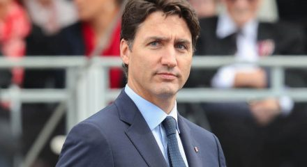 Trudeau announces infra fund to help cities cover COVID-19 costs