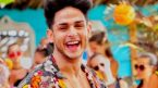 Priyank Sharma opens up about his first love