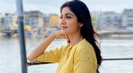 Shilpa Shetty pens emotional note to Mumbai