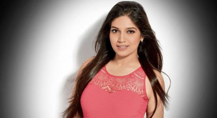 Bhumi on 'Dolly Kitty Aur Woh Chamakte Sitaare': It's raw, real and rebellious