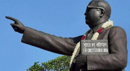 TV stars unite to pay tribute to BR Ambedkar