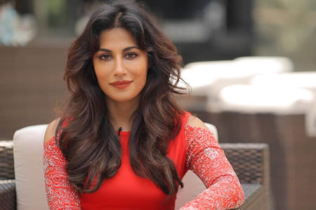 Chitrangda begins Bob Biswas shoot in Kolkata