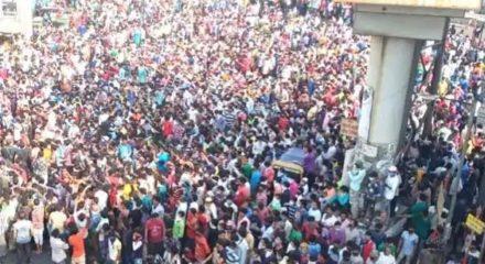 Migrants want 'ghar-wapasi' as Maha slams Centre