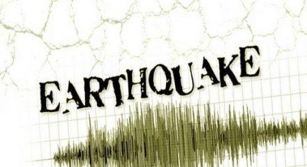 Another earthquake jolts Jammu and Kashmir