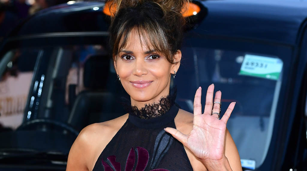 Halle Berry gets candid about early sexual experience