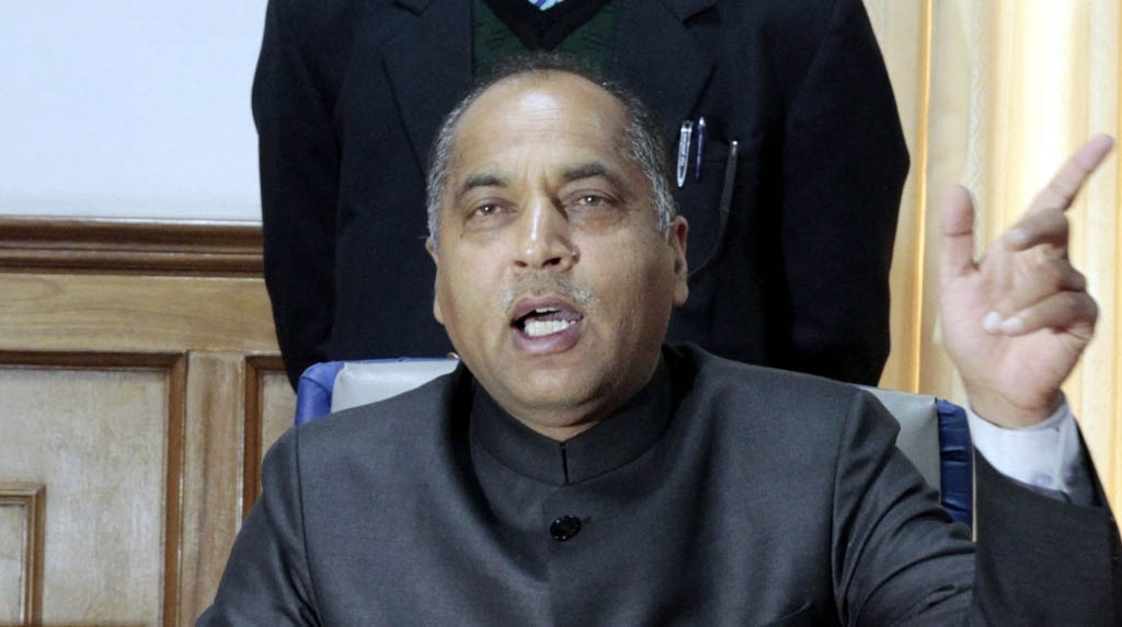 Covid-19 tests intensified, to be completed soon: Himachal CM