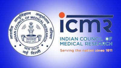 Intelligent Testing Strategy for being 'ahead of virus': ICMR