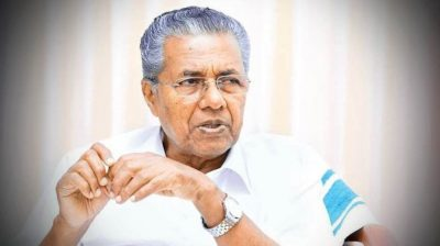 Kerala not among states that have fudged Covid figures: Vijayan