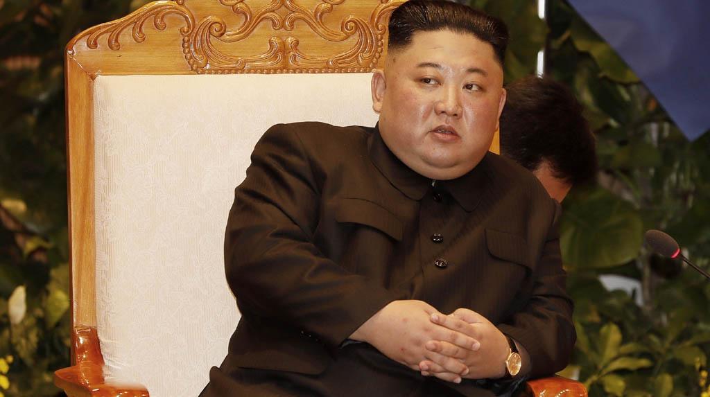 N.Korean defector '99%' sure that Kim Jong-un has died: Report
