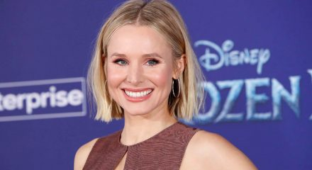 Kristen Bell was told she wasn't pretty enough at auditions