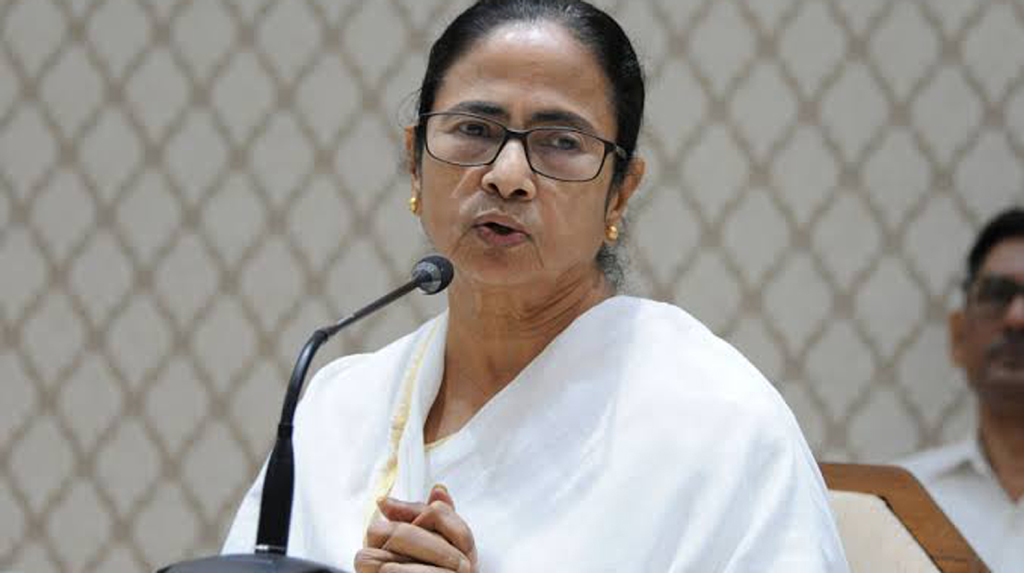 Mamata forms task force, evacuates 3L people from coastal belts