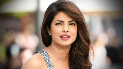 Priyanka tees off at golf course, says 'practice makes perfect'