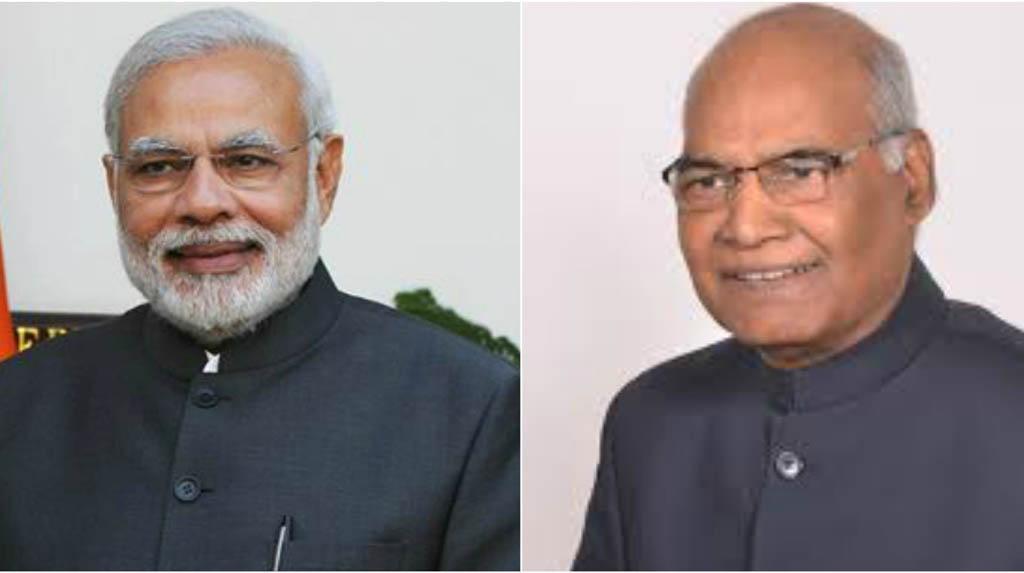 Prez,PM greet people of Odisha on Utkala Dibasa
