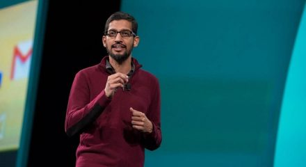 Pichai takes flak for opposition to US govt by Google employees