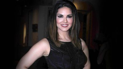 Sunny Leone: Been waiting to be on a set for the longest time