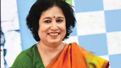 'Lajja' author sparks row: 'Cover atheist Muslims from neighbouring countries under CAA: Taslima Nasrin