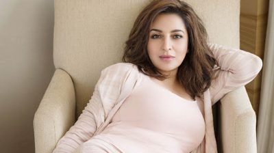 Tisca Chopra: This time has given me time to think about time