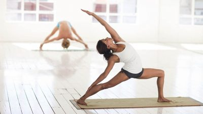 Ensuring holistic fitness of mind, body