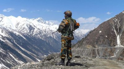 On Ladakh standoff, India reminds China of all past agreements