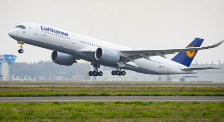 Lufthansa's supervisory board accepts state aid package