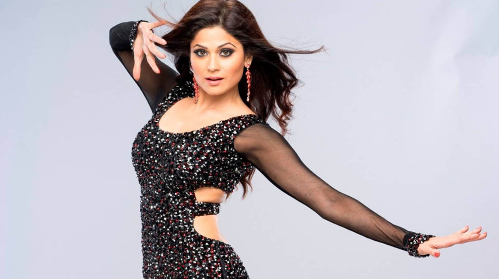 Shamita Shetty: It's been an interesting journey for me