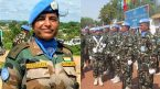 Indian Army officer to be honoured with UN Gender Advocate Award