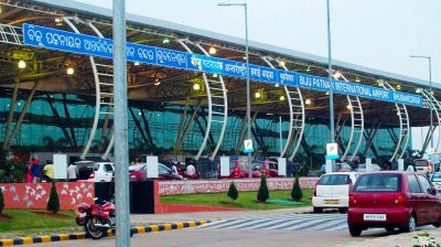Flight operations resume at Bhubaneswar airport